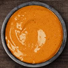 Kickin' Sauce