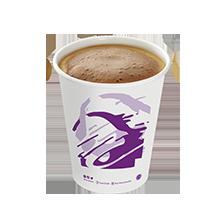 Hot Café Mocha