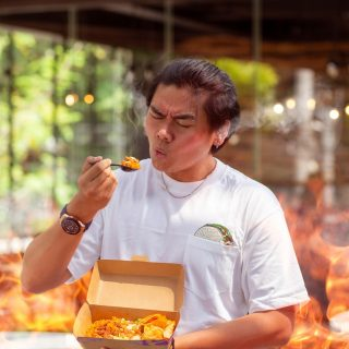 POV: ketika lo nyobain Bell Rice di Taco Bell untuk pertama kalinya. 🥵🌶️🌶️🌶️  #WaktunyaTacoBell #TacoBellIndonesia
